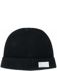 Bonnet noir VISVIM