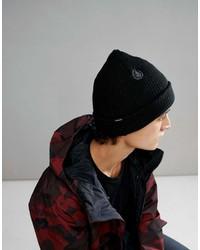 Bonnet noir Volcom