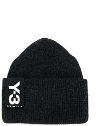Bonnet noir Y-3