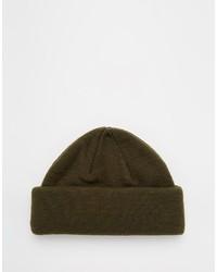 Bonnet olive Asos