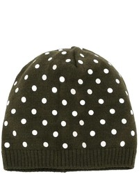Bonnet olive No.21