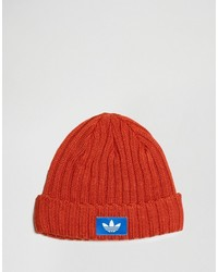 Bonnet orange adidas