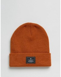 Bonnet orange Asos