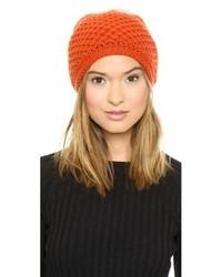 Bonnet orange Inverni