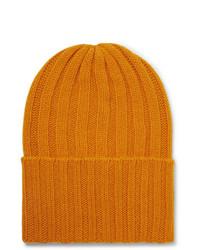 Bonnet orange The Elder Statesman