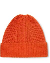 Bonnet orange The Workers Club