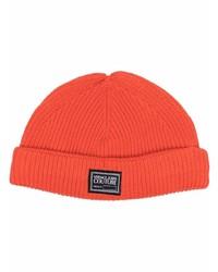Bonnet orange VERSACE JEANS COUTURE