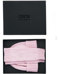 Bonnet rose Asos