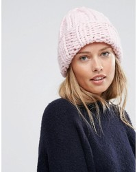 Bonnet rose Asos