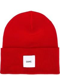 Bonnet rouge Oamc