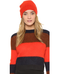 Bonnet rouge Rag & Bone