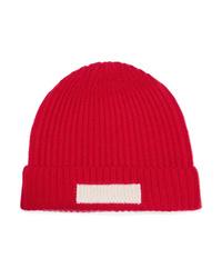 Bonnet rouge RE/DONE