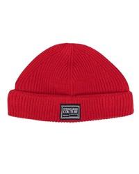 Bonnet rouge VERSACE JEANS COUTURE
