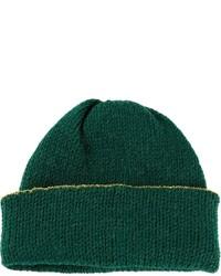 Bonnet vert foncé CA4LA