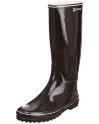 Bottes de pluie noires Aigle