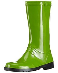 Bottes de pluie vertes Chuva