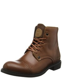 Bottes marron G-Star RAW