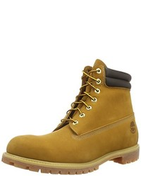 Bottes moutarde Timberland