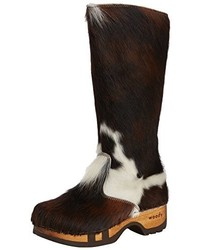 Bottes multicolores Woody