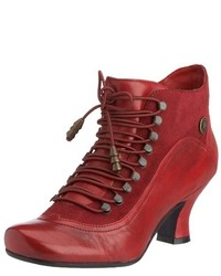 Bottes rouges Hush Puppies
