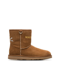 Bottes ugg marron Mastermind Japan