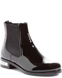 Bottines a clous original 9848011