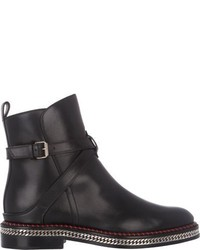 Bottines chelsea en cuir original 1651281