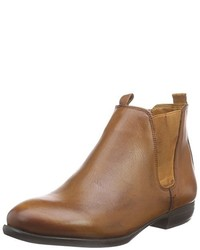 Bottines chelsea marron clair Inuovo