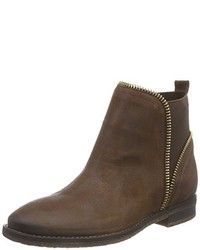 Bottines chelsea marron Inuovo