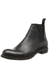 Bottines chelsea noires G-Star RAW