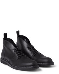 Bottines chukka en cuir original 504360
