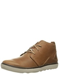 Bottines chukka marron Merrell