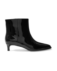 Bottines en cuir noires 3.1 Phillip Lim