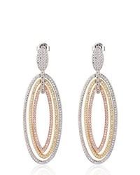 Boucles d'oreilles beiges Ingenious Jewellery