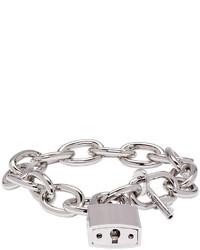 Bracelet argenté DSQUARED2