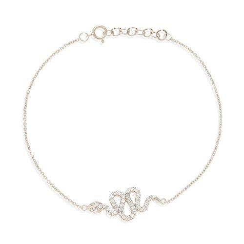 Bracelet argenté Ingenious Jewellery