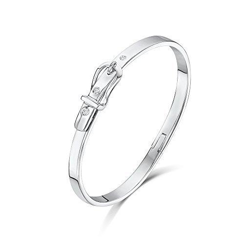 Bracelet argenté Just Jo