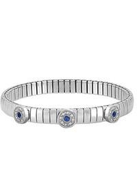 Bracelet argenté Nomination