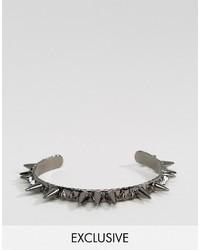 Bracelet argenté Reclaimed Vintage
