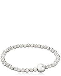 Bracelet argenté Tamaris
