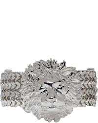 Bracelet argenté Versus