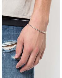 Bracelet argenté Werkstatt:Munchen