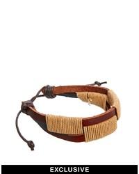 Bracelet beige