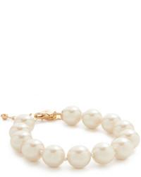 Bracelet beige Kate Spade