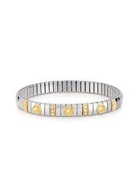 Bracelet beige Nomination