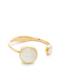 Bracelet blanc Kate Spade