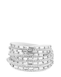 Bracelet blanc Kettenworld