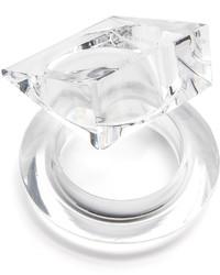 Bracelet blanc Maison Margiela