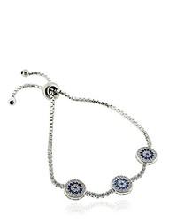 Bracelet blanc ORPHELIA