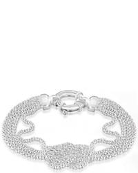 Bracelet blanc Tuscany Silver